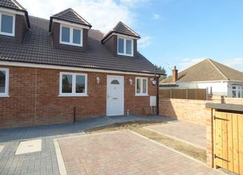 Thumbnail 4 bed detached house for sale in Rainham, Essex, .