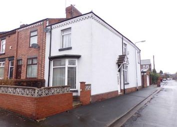 Thumbnail 3 bed end terrace house for sale in Roby Street, St. Helens, Merseyside