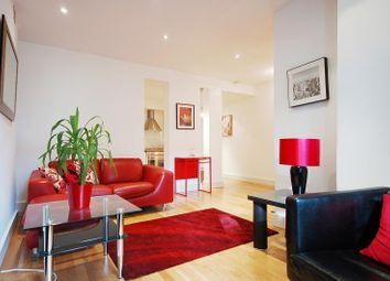 Thumbnail 2 bed flat to rent in Goldhurst Terrace, London