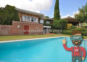 Thumbnail 7 bed property for sale in Cabrera De Mar, Cabrera De Mar, Spain
