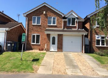 Thumbnail 5 bed detached house for sale in Houting, Dosthill, Tamworth