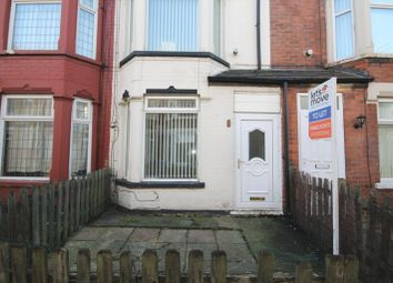 Thumbnail 2 bedroom terraced house to rent in Derwent Avenue, Hull