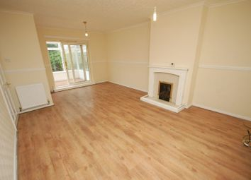 3 bed semi-detached house for sale in Felton Drive, Forest Hall, Newcastle Upon Tyne NE12