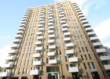 Thumbnail 3 bed detached house for sale in Marner Point, 1 Jefferson Plaza, Bow, Stratford, London