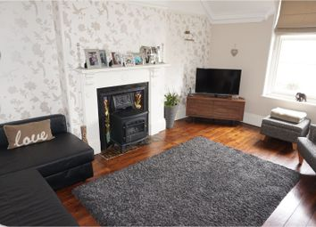 Thumbnail 3 bed flat for sale in 30 Mostyn Avenue, Llandudno