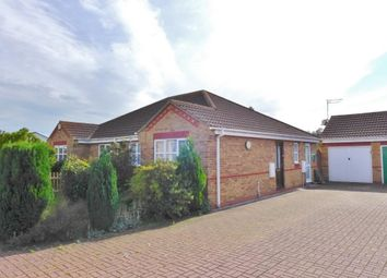 Thumbnail 2 bed semi-detached bungalow to rent in Davie Lane, Whittlesey, Peterborough