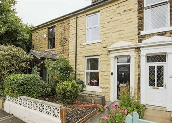 Thumbnail 2 bed terraced house for sale in Sparth Road, Clayton Le Moors, Lancashire