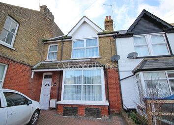 3 bed terraced house for sale in Percy Avenue, Broadstairs CT10