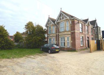 Thumbnail 5 bed detached house for sale in Titchfield Road, Stubbington, Fareham