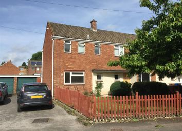 Thumbnail 3 bed detached house to rent in Bloomfield Crescent, Lichfield