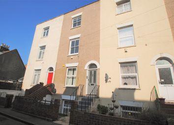 Thumbnail 2 bed maisonette to rent in Irchester Villas, Irchester Street, Ramsgate