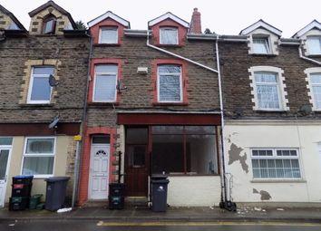 Thumbnail 1 bed maisonette for sale in High Street, Llanhilleth, Abertillery