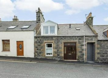 Thumbnail 2 bed terraced house for sale in Skene Street, Banff And Buchan, Aberdeenshire
