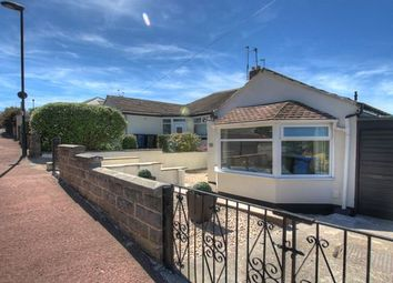 Thumbnail 3 bed semi-detached bungalow for sale in St. Cuthberts Road, Newcastle Upon Tyne