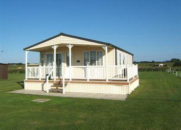 Thumbnail 2 bed lodge for sale in South Beach, Heacham, King's Lynn, Norfolk