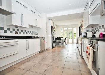 Thumbnail 5 bed terraced house to rent in Holmfield Avenue, Hendon