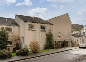 3 bed end terrace house for sale in 23 Abbeyhill Crescent, Abbeyhill EH8