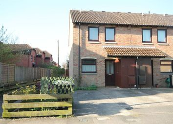 Thumbnail 2 bed end terrace house for sale in Charlton Place, Newbury