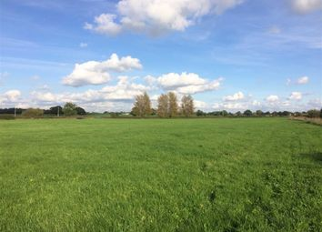 Thumbnail Land for sale in Derby Road, Hilton Derby, Derbyshire