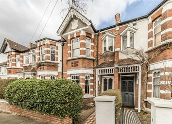 Thumbnail 3 bed terraced house for sale in Winchendon Road, Teddington