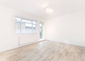 Thumbnail 3 bed flat to rent in Thorncroft Street, Vauxhall