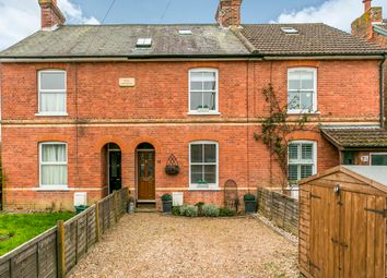 Thumbnail 3 bed terraced house for sale in Tonbridge Road, Hildenborough, Tonbridge