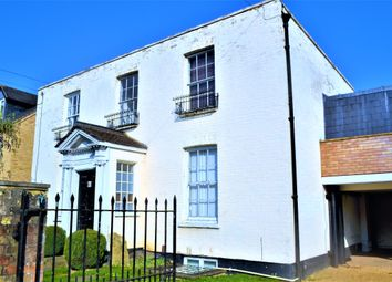 Thumbnail 1 bed flat for sale in High Street, Chesterton, Cambridge