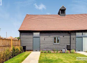 Sewardstone Road, London, Greater London. E4. 2 bed barn conversion