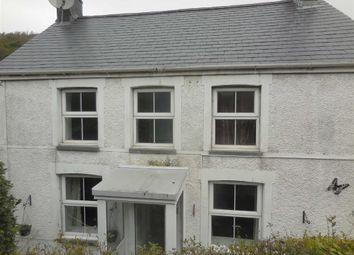 Thumbnail 3 bed cottage for sale in Tanffordd, Talybont, Ceredigion