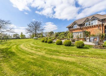 Thumbnail 3 bed property for sale in Holmbury Road, Cranleigh