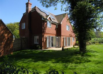 Thumbnail 3 bed detached house for sale in Eden Hall, Stick Hill, Edenbridge