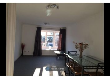 Thumbnail 3 bed flat to rent in Underwood Place, Oldbrook, Milton Keynes