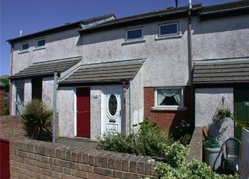 Thumbnail 2 bed terraced house to rent in Reeds Way, Newquay
