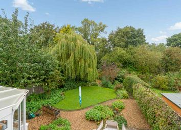 Thumbnail 4 bed detached house for sale in Brookside Gardens, Yockleton, Shrewsbury