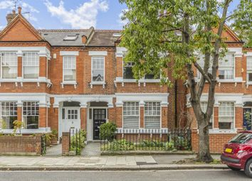 Thumbnail 4 bed property to rent in Alwyn Avenue, London