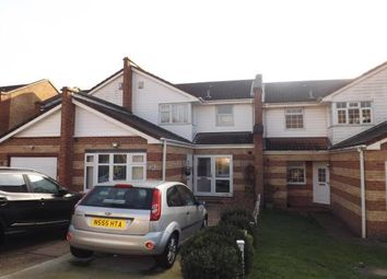 Thumbnail 4 bed terraced house to rent in Downs Grove, Vange, Basildon