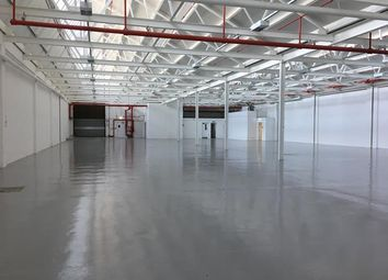 Thumbnail Light industrial to let in Unit 4, Uplands Business Park, Blackhorse Lane, Walthamstow, London