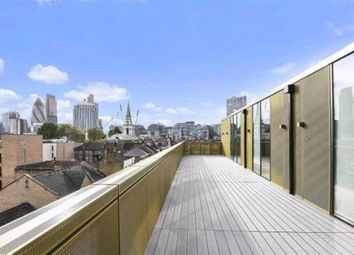 Thumbnail 3 bed flat to rent in Britannia House, Hanbury Street, London