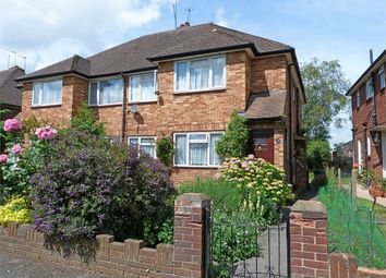 Thumbnail 2 bed maisonette for sale in Paddocks Close, Harrow, Middlesex