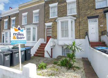 Thumbnail 1 bed flat for sale in Vale Road, Ramsgate