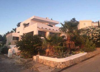 Thumbnail 4 bed villa for sale in Spain, Ibiza, Ibiza