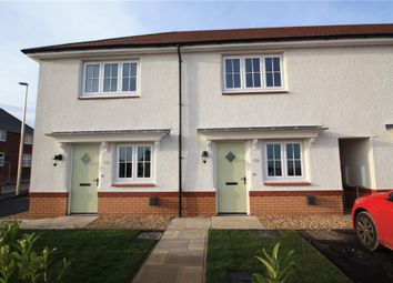 Thumbnail 2 bed end terrace house for sale in 10 Potters Place, Hartford, Northwich