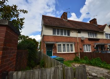 Thumbnail 4 bed end terrace house for sale in Victoria Street, Aylesbury