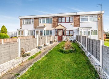 Thumbnail Terraced house for sale in Whitley Street, Wednesbury