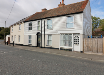 Thumbnail 4 bed end terrace house for sale in Station Road, Lydd