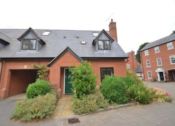 Thumbnail 3 bed semi-detached house to rent in Willow Lane, Stony Stratford, Milton Keynes