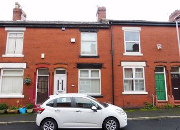 Thumbnail 2 bedroom cottage for sale in Hertford Road, Blackley, Manchester