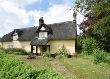 Thumbnail 5 bed detached house for sale in School Lane, Marchamley, Shrewsbury