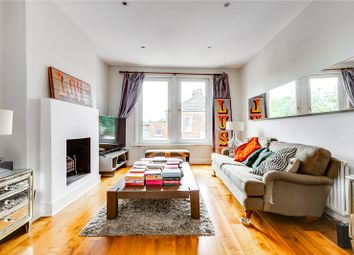 4 bed flat for sale in Keslake Road, London NW6
