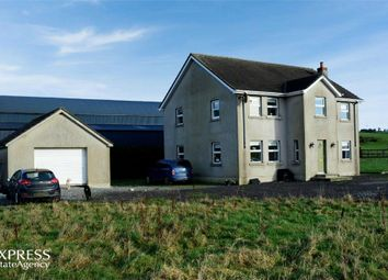 Thumbnail 5 bed detached house for sale in Carnalroe Road, Ballyward, Castlewellan, County Down